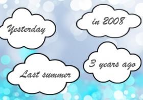 Past Simple – Прошедшее простое время