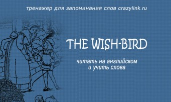 The Wish-Bird