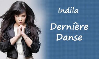Очень красивая песня от Indila. Пройдите урок и подпевайте, полностью понимая смысл.