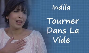 Indila – Tourner Dans La Vide