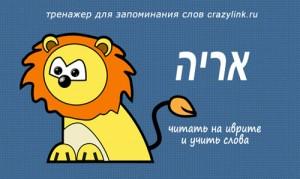 Лев - царь зверей.