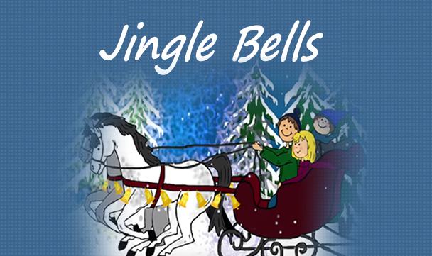 Jingle Bells на немецком.